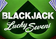 Играть в автомат Blackjack Lucky Sevens